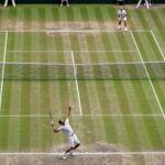 Tennis : Tout ce que l'on n'est pas près de voir à Wimbledon !