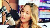 Stéphanie Loire au bord des larmes pour sa dernière sur Chérie FM (VIDEO)