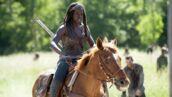 The Walking Dead : comment Danai Gurira (Black Panther) a failli rater le rôle de Michonne
