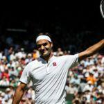 Wimbledon 2018 : la tendre photo de Roger Federer et ses bambins