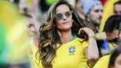Coupe du monde 2018 : Izabel Goulart, la compagne de Kevin Trapp, sublime en bikini aux couleurs du Brésil (PHOTOS)