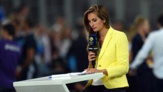 Marie Portolano ne sera plus au Canal Football Club (Canal+) à la rentrée
