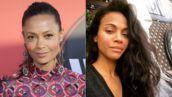 Zoe Saldana et Thandie Newton, Henry Cavill et Matt Bomer… Ces stars à la ressemblance troublante ! (31 PHOTOS)