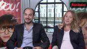 Lou ! journal infime (France 4) : l'interview chapeau de Kyan Khojandi et Ludivine Sagnier (VIDEO)