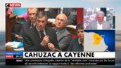 Jérôme Cahuzac a retrouvé un (surprenant) travail en Guyane ! (VIDEO)