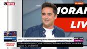 Adrien Lemaître dévoile les contours de sa future chronique dans Touche pas à mon poste (VIDEO)