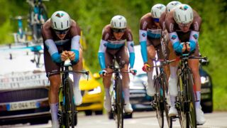 Tour de France 2018 : sur quelles chaînes suivre le contre-la-montre par équipe autour de Cholet ?