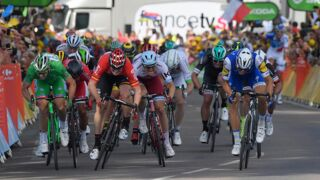 Tour de France 2018 : sur quelles chaînes suivre la deuxième étape  Mouilleron-Saint-Germain / La Roche sur Yon ?