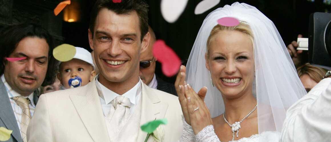 Elodie gossuin et bertrand lacherie f tent leurs 12 ans de mariage new york photos - Elodie gossuin et bertrand lacherie ...