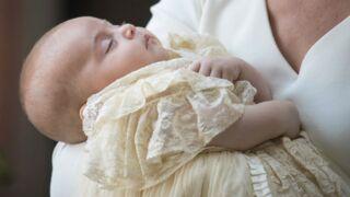 Royal Baby : Prince Louis a été baptisé (PHOTOS)