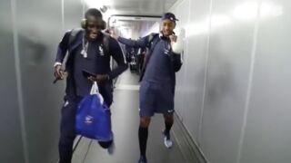 Coupe du monde 2018 : voici l'hymne officieux des Bleus, ça déménage ! (VIDEO)