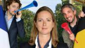 France-Belgique : Charline Vanhoenacker, Alex Vizorek et Guillaume Meurice en direct pour une spéciale sur France Inter