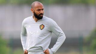 France-Belgique : la SNCF se moque de Thierry Henry après la victoire des Bleus... et c'est très drôle ! (PHOTO)