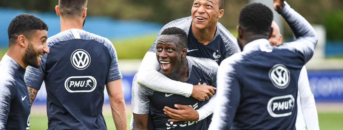 Arretez Tout On Tient L Image La Plus Drole De La Coupe Du Monde
