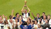 France-Belgique : trois champions du monde 98 fêtent la victoire avec une icône du Rock ! (PHOTO)