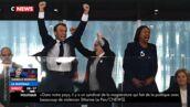 Explosion de joie d'Emmanuel Macron, selfie du gouvernement... La classe politique en liesse après la victoire des Bleus (VIDEO)