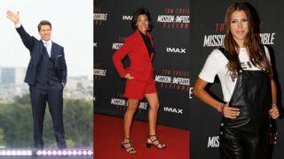 Mission Impossible Fallout : Alessandra Sublet, Iris Mittenaere... du beau monde à l'avant-première à Paris (PHOTOS)
