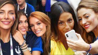 France-Croatie : Erika Choperena, les Miss France, Nagui, Patrick Bruel, Will Smith... dans les tribunes pour la finale ! (PHOTOS)