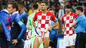 Coupe du monde 2018 : les joueurs de la Croatie enragent contre les Bleus  !