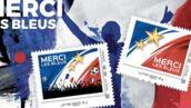 Timbrez-vous avec les collectors des Bleus édités par la Poste !