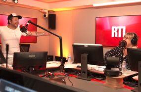 Moment de solitude pour Bruno Guillon qui rate une surprise sur RTL et se prend un énorme vent de son auditrice (VIDEO)