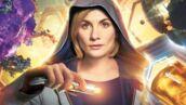 Doctor Who : découvrez le gentil message de David Tennant à Jodie Whittaker, la nouvelle interprète du docteur