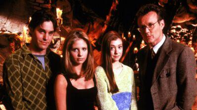 Buffy contre les vampires : un remake avec une tueuse noire en projet