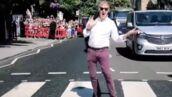 Les Beatles : Paul McCartney provoque une émeute sur Abbey Road (VIDEO)