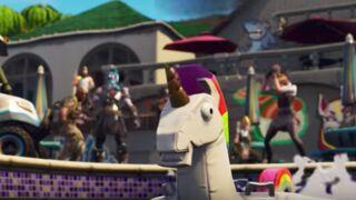 Fortnite : c'est quoi ce jeu vidéo qui rend fou Antoine Griezmann et des millions de fans ?