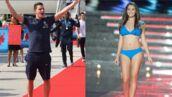 Les déclarations d'amour enflammées de Charlotte Pirroni et Florian Thauvin (PHOTOS)