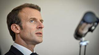 Affaire Benalla : Emmanuel Macron sort de son mutisme et fait un étonnant mea culpa