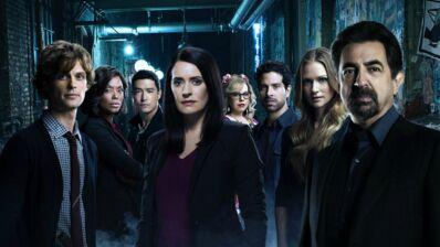 Esprits criminels : les acteurs réunis pour fêter le 300e épisode de la série (PHOTOS)