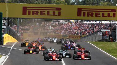 Programme TV Formule 1 : à quelle heure suivre le Grand Prix de Chine ?