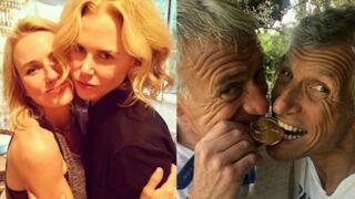 Naomi Watts et Nicole Kidman, Nagui et Didier Deschamps... : toutes ces stars amies dans la vraie vie (PHOTOS)
