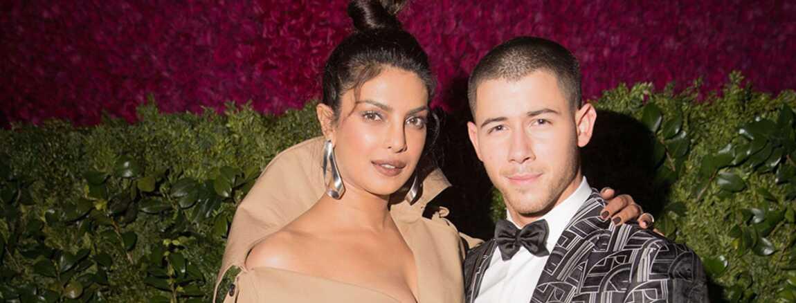 Priyanka Chopra (Quantico) et Nick Jonas fiancés ? La surprenante demande  en mariage révélée