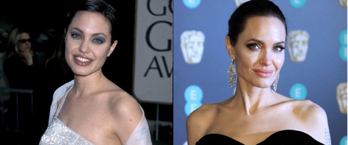 Angelina Jolie : de ses débuts dans la musique à Maléfique, comment est-elle devenue l'actrice hollywoodienne