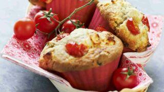 Muffin aux tomates cerises : une recette ensoleillée et pas chère