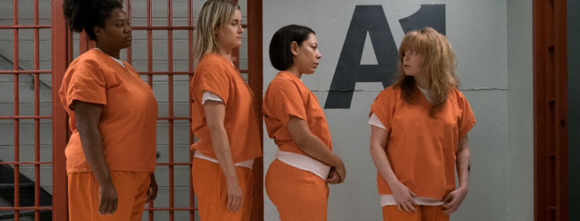 Orange is the New Black (Netflix) : date, casting, intrigues… Toutes