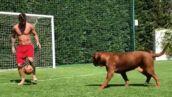 Lionel Messi humilie son chien et provoque un énorme buzz (VIDEO)