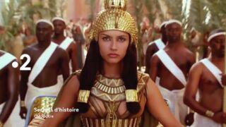 CV indiscret : Cléopâtre, dernier pharaon et… femme fatale