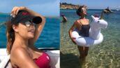 Nina Dobrev, Eva Longoria, Sofia Vergara… Les stars de séries se font dorer au soleil (PHOTOS)