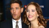 Michael Bublé : un drôle de prénom pour son troisième bébé... (PHOTO)