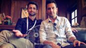 Des acteurs des Frères Scott viennent à la rescousse de James Lafferty et Stephen Colletti (PHOTO)