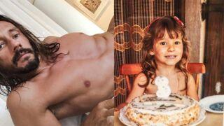 Instagram : Bob Sinclar pose complètement nu, Laury Thilleman se dévoile enfant... (PHOTOS)