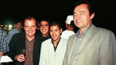 Mort d'Alain de Greef : les people rendent hommage à l'ex-directeur des programmes de Canal +