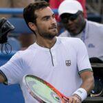 Tennis : un match interrompu à cause d'un fait de jeu totalement inattendu (VIDEO)