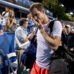 Andy Murray fond en larmes : découvrez pourquoi ! (VIDEO)