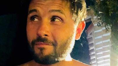 """Victime de propos homophobes après son mariage, Christophe Beaugrand réagit : """"Les gens sont fous... et ignobles !"""""""