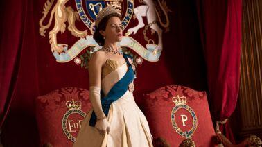 The Crown (saison 3) : découvrez le teaser très ironique de la série de Netflix (VIDEO)