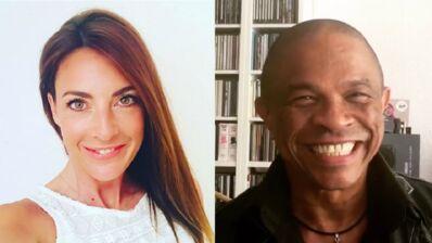Eve Angeli et Francky Vincent dévoilent les visuels de leur prochain album... Et ça pique les yeux ! (PHOTOS)